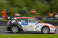2008 British Touring Car Championship.  Knockhill, Scotland, United Kingdom.  16th-17th August 2008.  (21) - Adam Jones (GBR) - Team Aircool SEAT Toledo.  World Copyright: Peter Taylor/PSP. Copy of publication required for printed pictures. Every used picture is fee-liable.
