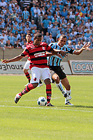 20111030: PORTO ALEGRE, BRAZIL - Football match between Gremio and  Flamengo teams held at the Sao januario. In picture Airton<br />