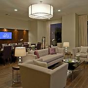 Glass Lounge, INTERCONTINENTAL, LOS ANGELES CENTURY CITY