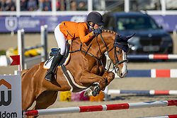De Jong Sanne, NED, Jersey MBF<br /> Mondial du Lion 2021<br /> © Hippo Foto - Dirk Caremans<br />  24/10/2021