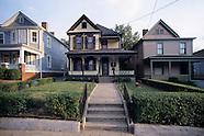 ML King Historic District  Atlanta