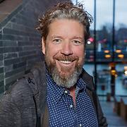 NLD/Amsterdam/20181203 - Hommage aan Tineke de Nooy, Henk Jan Smits