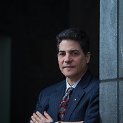 Jon Peha, Full Professor in the Dept. of Engineering and Public Policy and the Dept. of Electrical and Computer Engineering at Carnegie Mellon University.  Washington DC.  Monday, March 30, 2015. For Carnegie Mellon Today