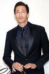 May 23, 2019 - Antibes, Alpes-Maritimes, Frankreich - Adrien Brody attending the 26th amfAR's Cinema Against Aids Gala during the 72nd Cannes Film Festival at Hotel du Cap-Eden-Roc on May 23, 2019 in Antibes (Credit Image: © Future-Image via ZUMA Press)