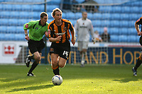 Photo: Pete Lorence.<br />Coventry City v Hull City. Coca Cola Championship. 03/03/2007.<br />Ray Parlour during the match.