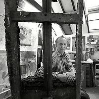 Arthur Neal, Deal, Kent