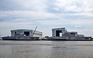 Gulf Coast Shipbuilding