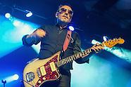 Elvis Costello Glasgow 2016