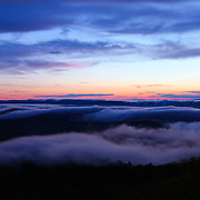 """Enveloped from Beyond""<br />