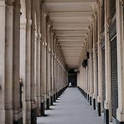 Travel - Paris
