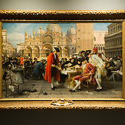 Arts in Italy