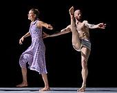 Emanuel Gat Dance 11th November 2019