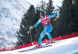 29.12.2016, Deborah Compagnoni Rennstrecke, Santa Caterina, ITA, FIS Ski Weltcup, Santa Caterina, alpine Kombination, Herren, Super G, im Bild Aleksander Aamodt Kilde (NOR) // Aleksander Aamodt Kilde of Norway in action during the SuperG competition for the men's Alpine combination of FIS Ski Alpine World Cup at the Deborah Compagnoni race course in Santa Caterina, Italy on 2016/12/29. EXPA Pictures © 2016, PhotoCredit: EXPA/ Johann Groder