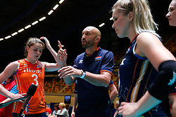 20180529 NED: Volleyball Nations League Netherlands - Poland, Apeldoorn<br />