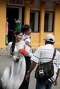 Ho An wedding - Vietnam