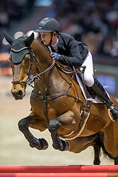 Smith Holly, GBR, Denver<br /> Jumping International de Bordeaux 2020<br /> © Hippo Foto - Dirk Caremans<br />  08/02/2020