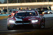 January 30-31, 2021. IMSA Weathertech Series. Rolex Daytona 24h:  #25 BMW Team RLL BMW M8 GTE, GTLM: Connor De Phillippi