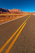 USA-Arizona-Vermillion Cliffs