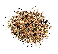Mixed Birdseed for garden bird feeder
