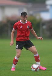 - Mandatory byline: Dougie Allward/JMP - 07966 386802 - 21/09/2015 - FOOTBALL - SGS Wise Campus - Bristol, England - Bristol City Academy Training