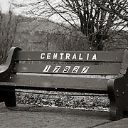 Centralia, PA