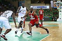 Louis Campbell  - 20.06.2015 - Limoges / Strasbourg - Finale Pro A<br /> Photo : Manuel Blondeau / Icon Sport