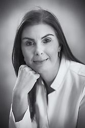 A Dra Fernanda Zignani é Cirurgiã Vascular e Angiologista, especialista pela Sociedade Brasileira de Angiologia e Cirurgia Vascular e pelo Conselho Federal de Medicina. Possui formação continuada em Ecografia Vascular. FOTO: Jefferson Bernardes/ Agência Preview