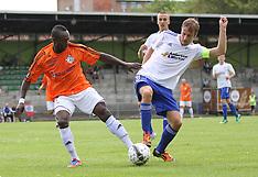 04 Aug 2012 HIK - FC Helsingør