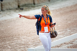 Heuitink Joyce, NED<br /> World Equestrian Games - Tryon 2018<br /> © Hippo Foto - Dirk Caremans<br /> 18/09/2018