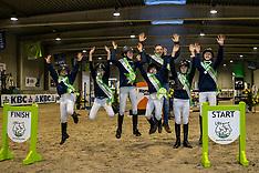 Inter Provincie Pony's - Oud Heverlee 2020