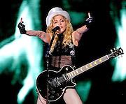 © Filippo Alfero<br /> Milano, 14/07/2009<br /> spettacolo<br /> Madonna in concerto - Sticky & Sweet Tour<br /> Nella foto: Madonna<br /> <br /> © Filippo Alfero<br /> Milan, Italy, 14/07/2009<br /> entertainment<br /> Madonna in concert - Sticky & Sweet Tour<br /> In the photo: Madonna