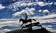 Tattersalls Horse Trials 310514