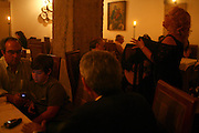 """Restaurant """"Marques da Se""""is  one of the main Fado venues in Lisbon and is located in Alfama typical neighborhood"""