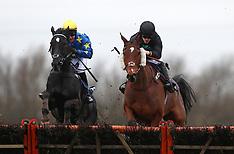 Huntingdon Races, 8 Feb 2018