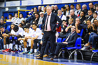 Gregor Beugnot - 14.03.2015 - Paris Levallois / Rouen - 22eme journee de Pro A<br /> Photo : Anthony Dibon / Icon Sport