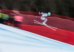 19.12.2013, Saslong, Groeden, ITA, FIS Ski Weltcup, Groeden, Abfahrt, Herren, 2. Traininglauf, im Bild Alexandre Bouillot (FRA) // Alexandre Bouillot of France in action during mens 2nd downhill practice of the Groeden FIS Ski Alpine World Cup at the Saslong Course in Gardena, Italy on 2012/12/19. EXPA Pictures © 2013, PhotoCredit: EXPA/ Johann Groder