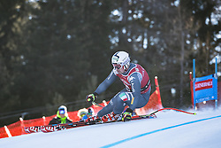 29.12.2016, Deborah Compagnoni Rennstrecke, Santa Caterina, ITA, FIS Ski Weltcup, Santa Caterina, alpine Kombination, Herren, Super G, im Bild Peter Fill (ITA) // Peter Fill of Italy in action during the SuperG competition for the men's Alpine combination of FIS Ski Alpine World Cup at the Deborah Compagnoni race course in Santa Caterina, Italy on 2016/12/29. EXPA Pictures © 2016, PhotoCredit: EXPA/ Johann Groder