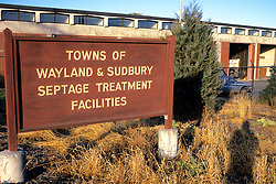 Sudbury Septage Treatment Facility