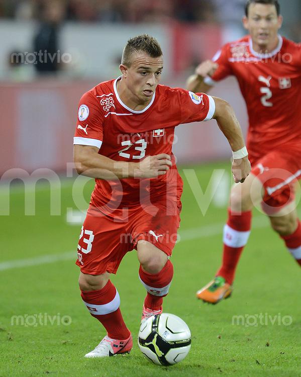 Wm Qualifikation Albanien
