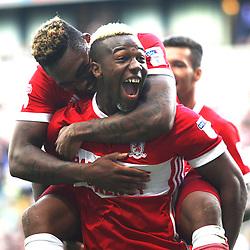Bolton Wanderers v Middlesbrough