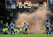 Sheffield Wednesday v Leeds 190912