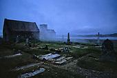 Scotland-Hebrides - Iona, Mull, Staffa
