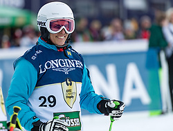 20.01.2018, Hahnenkamm, Kitzbühel, AUT, FIS Weltcup Ski Alpin, Kitzbuehel, Kitz Charity Trophy, im Bild Michaela Dorfmeister // Michaela Dorfmeister during the Kitz Charity Trophy of the FIS Ski Alpine World Cup at the Hahnenkamm in Kitzbühel, Austria on 2018/01/20. EXPA Pictures © 2018, PhotoCredit: EXPA/ Stefan Adelsberger