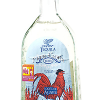 Pura Casta Blanco -- Image originally appeared in the Tequila Matchmaker: http://tequilamatchmaker.com