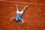 TENNIS - ROLAND GARROS 2018 - DAY 10 050618