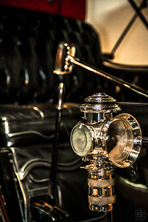 """""""Parts From The Past 10"""" - Abstract photograph of automobile parts, shot with special permission at the National Automobile Museum in Reno, Nevada. <br /> <br /> Available as prints but not as stock photography."""