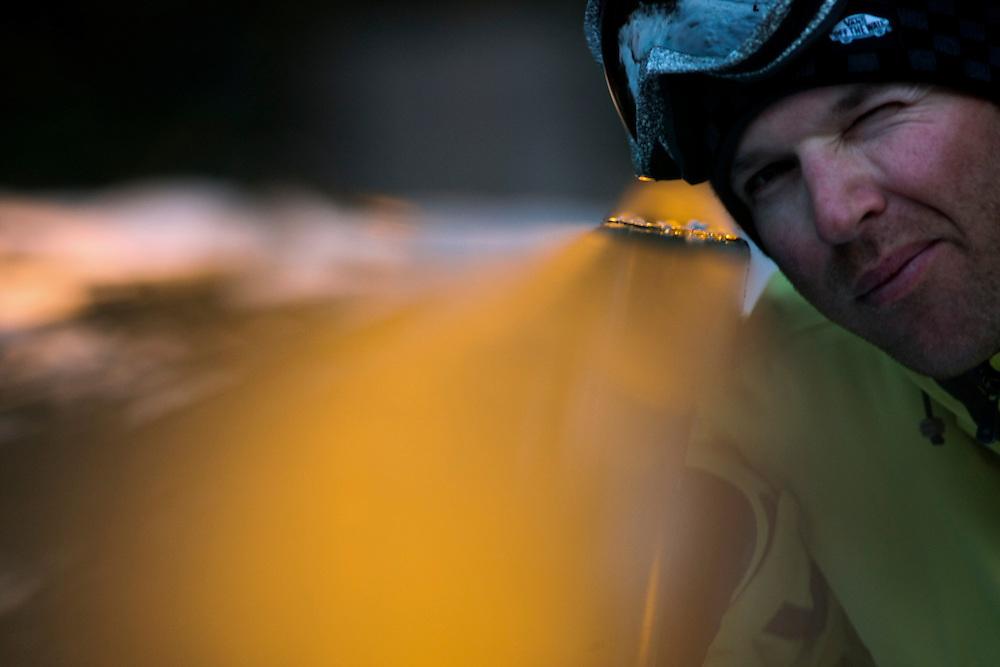 Team Radical Films, rider Michi Bacher Copyright OutdoorGames.org/CMargot