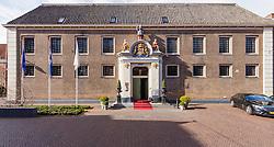 Spinhuis, Zwolle, Overijssel, Netherlands