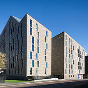 Student Housing Newcastle - Liberty Plaza (formerly Central St James and Central Link)