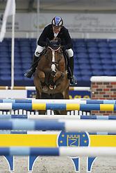 Van Der Schans Wout Jan, (NED), P Pilot W<br /> Global Champions Tour Lanaken 2006<br /> Photo © Hippo Foto
